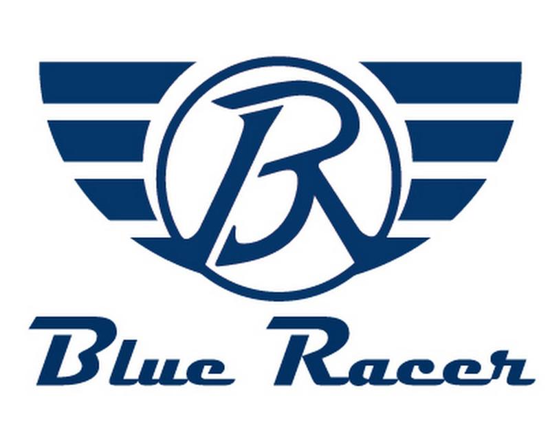 Blue Racer Blog